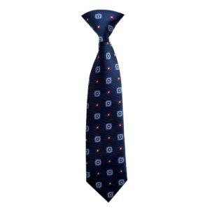Sinine kummiga lips